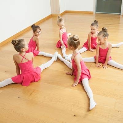 новые группы балета на проспекте мира